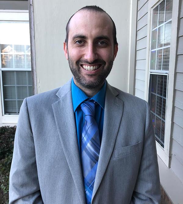Jeffrey Okun, Ph.D.